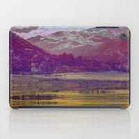 colorado iPad Cases featuring Colorado by alleira photography