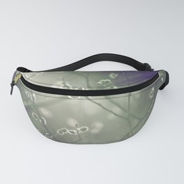 Hazy Light Of Day Fanny Pack