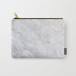 Gray Granite Carry-All Pouch