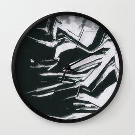 eriabnios Wall Clock