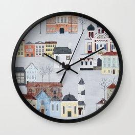 Tallinn Wall Clock