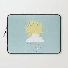 Make it Rain Laptop Sleeve