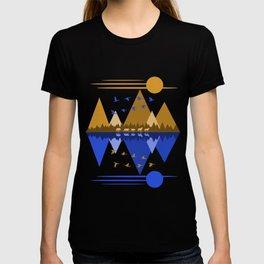 Wolfpack Passage #7 T-shirt