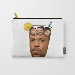 Ice T & Ice Cube Carry-All Pouch