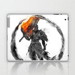 Fume Knight Laptop & iPad Skin