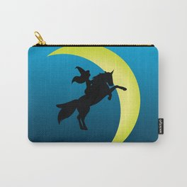 Everything is Magical! Carry-All Pouch