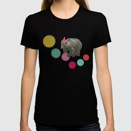 Birthday Bear T-shirt