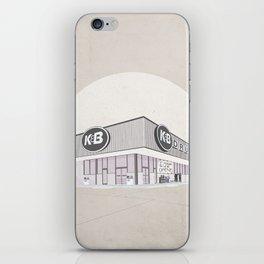 I Assure You, We're Open (clerks) iPhone Skin