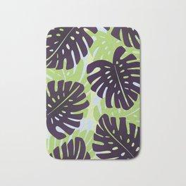 Tropical Bath Mat