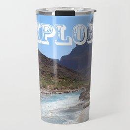 EXPLORE Travel Mug
