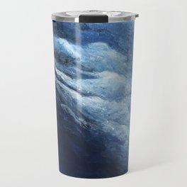 Children's book Cloud Woman print Travel Mug