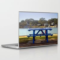 relax Laptop & iPad Skins featuring Relax! by Chris' Landscape Images & Designs