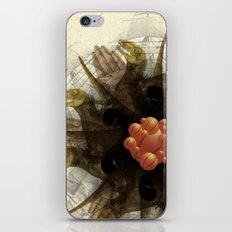 Downunder iPhone & iPod Skin