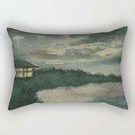 Supermoon 16 WC161122j Rectangular Pillow