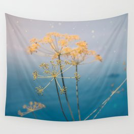 Sigh Wall Tapestry
