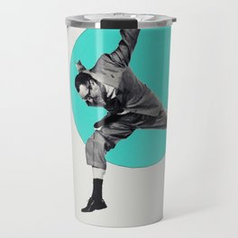Escape from reality... Travel Mug