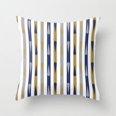 Royals Spirit Throw Pillow