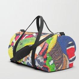 Snakes Duffle Bag
