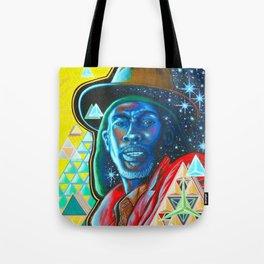 Bright & Shine Tote Bag