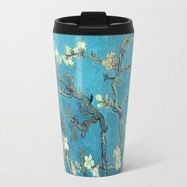 almond blossom van gogh Travel Mug