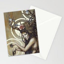 Sakari Stationery Cards