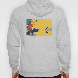 AbstAbstractionism #7actionism #7 Hoody