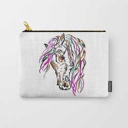 WILD FIRE Carry-All Pouch