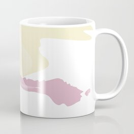 Fall Watercolor Coffee Mug