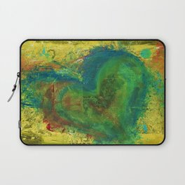 Stress Fracture Laptop Sleeve