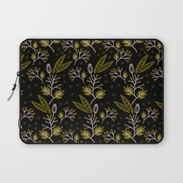 Winter Whimsy Laptop Sleeve