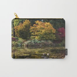 Delicious Autumn - Autumn Art Carry-All Pouch