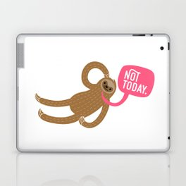 FLYING SLOTH Laptop & iPad Skin