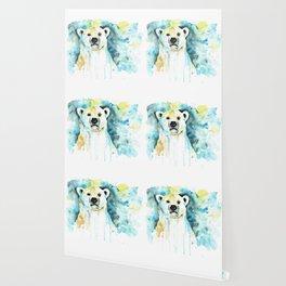 Polar Bear - Like a Boss Wallpaper
