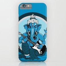 Ganesha rocks ! (v1) Slim Case iPhone 6s