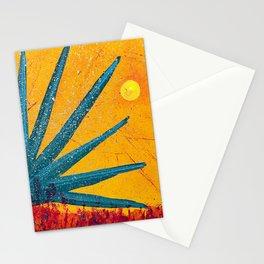 Grateful Agave Stationery Cards