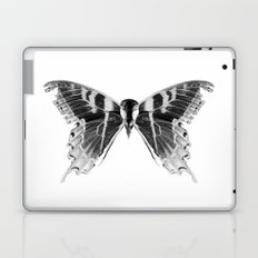 Wings and Skull #1 Laptop & iPad Skin