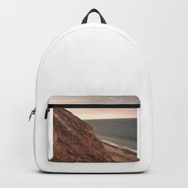 cliff side Backpack