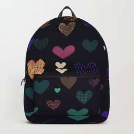 Be Mine tonight Backpack