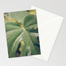 Philomena Philodendron Stationery Cards