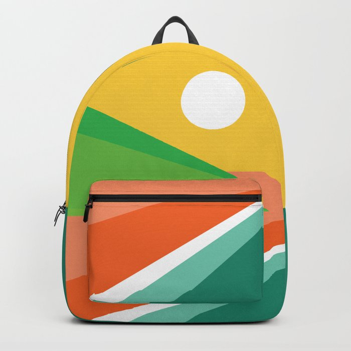 The beach Rucksack
