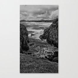 Landscape/Seascape Canvas Print