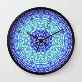 Tribal Mandala G389 Wall Clock