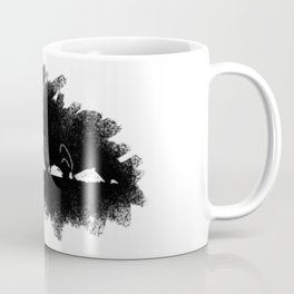 Cockroach Coffee Mug