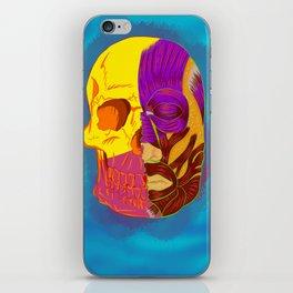 Hopelessly Human iPhone Skin