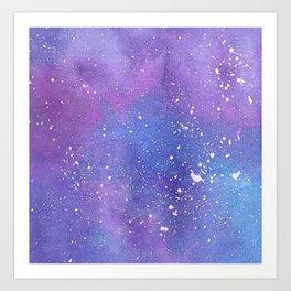 Starshine Art Print