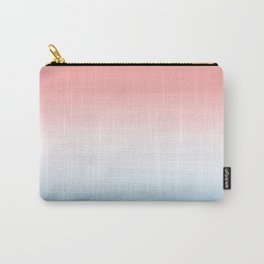 Pantone Ombre 2016 Color of The Year Carry-All Pouch