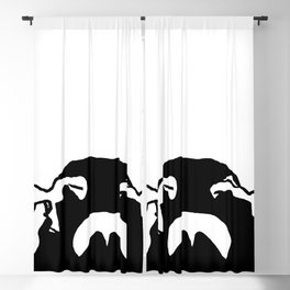Humble Blackout Curtain