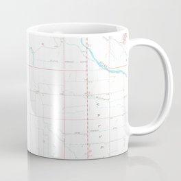 NV Minden 319440 1968 24000 geo Coffee Mug