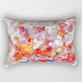 Coral Reef 2 Rectangular Pillow