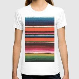 BEAUTIFUL MEXICAN SERAPE T-shirt